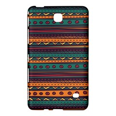 Ethnic Style Tribal Patterns Graphics Vector Samsung Galaxy Tab 4 (8 ) Hardshell Case