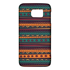Ethnic Style Tribal Patterns Graphics Vector Galaxy S6
