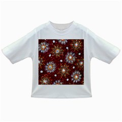 India Traditional Fabric Infant/Toddler T-Shirts