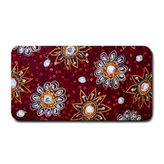 India Traditional Fabric Medium Bar Mats