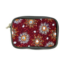 India Traditional Fabric Coin Purse