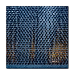 Parametric Wall Pattern Tile Coasters