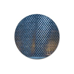 Parametric Wall Pattern Magnet 3  (round)