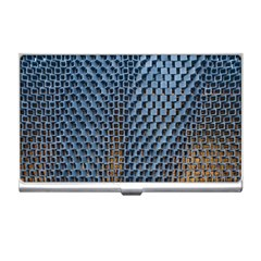 Parametric Wall Pattern Business Card Holders