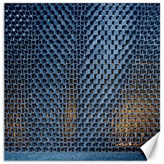 Parametric Wall Pattern Canvas 20  X 20