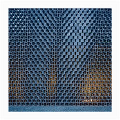 Parametric Wall Pattern Medium Glasses Cloth (2 Side)