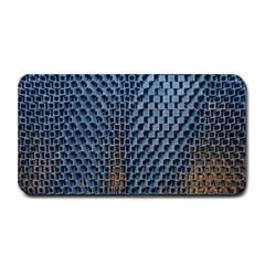 Parametric Wall Pattern Medium Bar Mats