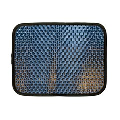 Parametric Wall Pattern Netbook Case (Small)