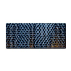 Parametric Wall Pattern Cosmetic Storage Cases