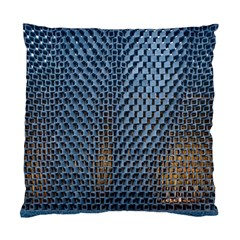 Parametric Wall Pattern Standard Cushion Case (two Sides)