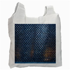 Parametric Wall Pattern Recycle Bag (two Side)