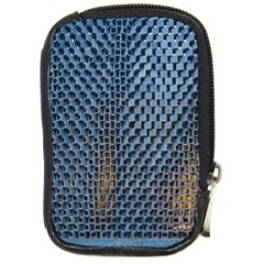 Parametric Wall Pattern Compact Camera Cases
