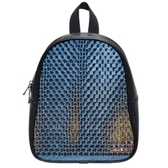 Parametric Wall Pattern School Bags (small)