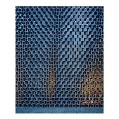 Parametric Wall Pattern Shower Curtain 60  X 72  (medium)