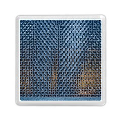 Parametric Wall Pattern Memory Card Reader (square)
