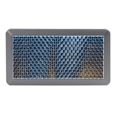 Parametric Wall Pattern Memory Card Reader (mini)
