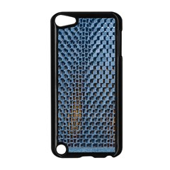 Parametric Wall Pattern Apple Ipod Touch 5 Case (black)