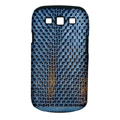 Parametric Wall Pattern Samsung Galaxy S Iii Classic Hardshell Case (pc+silicone)