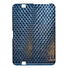 Parametric Wall Pattern Kindle Fire Hd 8 9