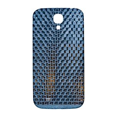 Parametric Wall Pattern Samsung Galaxy S4 I9500/i9505  Hardshell Back Case