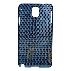 Parametric Wall Pattern Samsung Galaxy Note 3 N9005 Hardshell Case