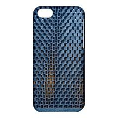 Parametric Wall Pattern Apple Iphone 5c Hardshell Case
