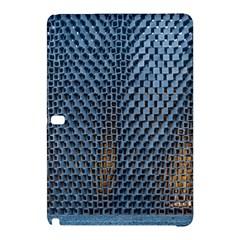 Parametric Wall Pattern Samsung Galaxy Tab Pro 12 2 Hardshell Case