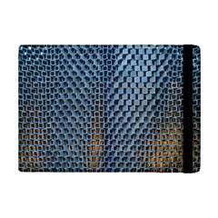 Parametric Wall Pattern Ipad Mini 2 Flip Cases