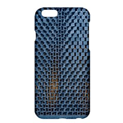 Parametric Wall Pattern Apple Iphone 6 Plus/6s Plus Hardshell Case