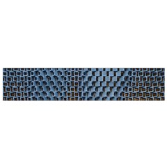 Parametric Wall Pattern Flano Scarf (Small)