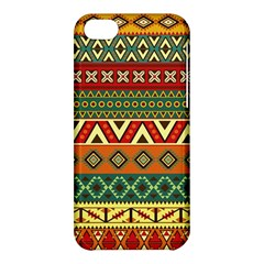 Mexican Folk Art Patterns Apple Iphone 5c Hardshell Case