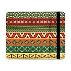 Mexican Folk Art Patterns Samsung Galaxy Tab Pro 8 4  Flip Case