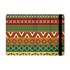 Mexican Folk Art Patterns Ipad Mini 2 Flip Cases