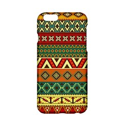 Mexican Folk Art Patterns Apple Iphone 6/6s Hardshell Case
