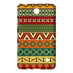 Mexican Folk Art Patterns Samsung Galaxy Tab 4 (8 ) Hardshell Case