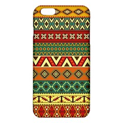 Mexican Folk Art Patterns Iphone 6 Plus/6s Plus Tpu Case
