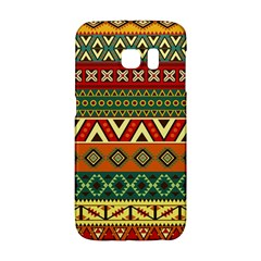 Mexican Folk Art Patterns Galaxy S6 Edge