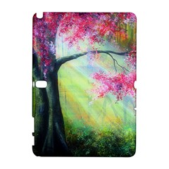 Forests Stunning Glimmer Paintings Sunlight Blooms Plants Love Seasons Traditional Art Flowers Sunsh Galaxy Note 1