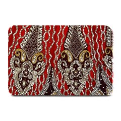 Indian Traditional Art Pattern Plate Mats