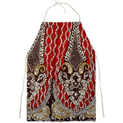 Indian Traditional Art Pattern Full Print Aprons