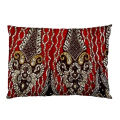 Indian Traditional Art Pattern Pillow Case (Two Sides)