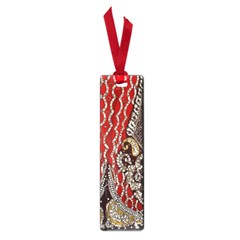 Indian Traditional Art Pattern Small Book Marks