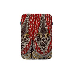 Indian Traditional Art Pattern Apple iPad Mini Protective Soft Cases