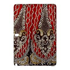 Indian Traditional Art Pattern Samsung Galaxy Tab Pro 10 1 Hardshell Case
