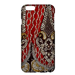 Indian Traditional Art Pattern Apple iPhone 6 Plus/6S Plus Hardshell Case