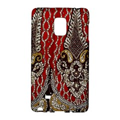 Indian Traditional Art Pattern Galaxy Note Edge