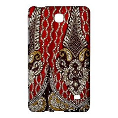 Indian Traditional Art Pattern Samsung Galaxy Tab 4 (7 ) Hardshell Case