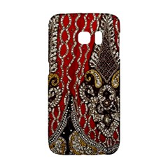 Indian Traditional Art Pattern Galaxy S6 Edge