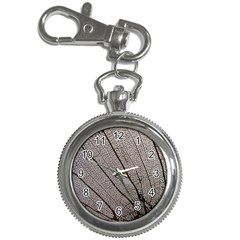 Sea Fan Coral Intricate Patterns Key Chain Watches