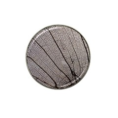 Sea Fan Coral Intricate Patterns Hat Clip Ball Marker (10 Pack)